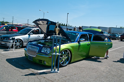 Southside Super Show 2012