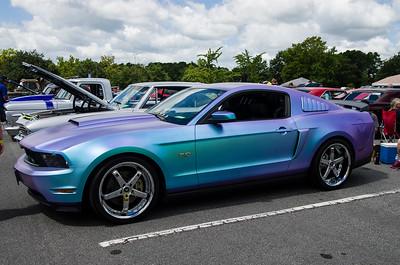 Virginia Hot Rod & Custom Car Show