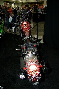 29th Annual Cycle World International Motorcycle Show