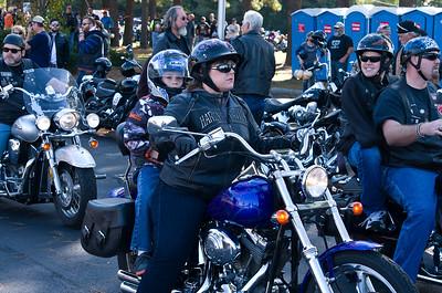 Blue Knights 31st Annual Teddy Bear Run