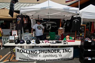 Shenandoah Harley Davidson Mr SHD Contest