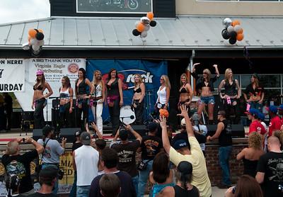 Shenandoah Harley Ms. SHD & Last Band Standing