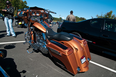 Steel Horse Harley Davidson Biketoberfest