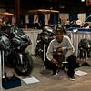 Timonium Motorcycle Show 2013