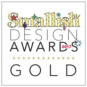 Smallish Awards - Gold