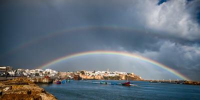 Rabat Rainbow