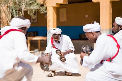 Groupe des Bambaras