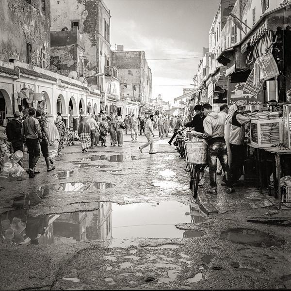 Street View Essaouira