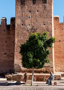 City Wall, Taroudant