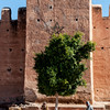 City Wall, Taroudant
