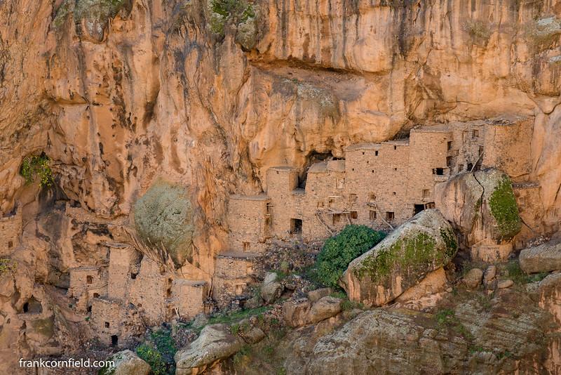 Agadir at Tizgui, Morocco.