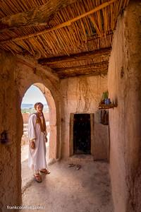 Mustapha of Tamnougalt, Morocco