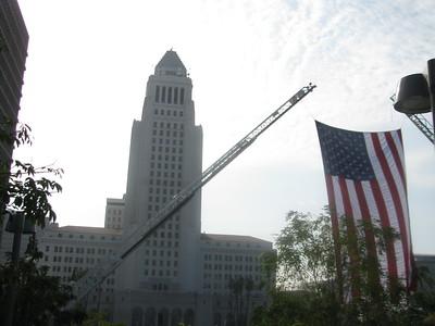 911 Ceremony -2012