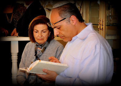 Torah Dedication-2012