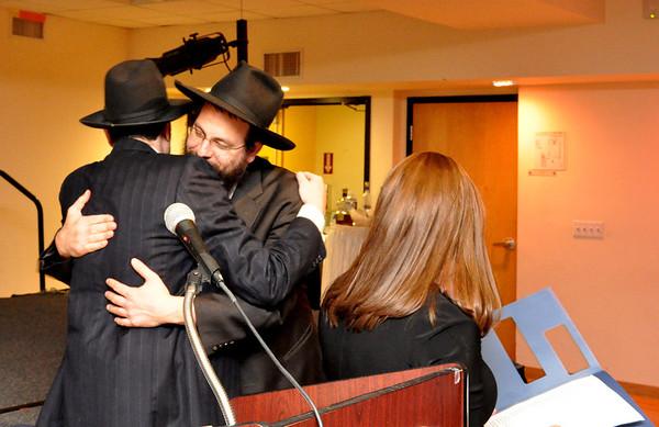 Chabad Garden School- 2012 Annual benefit Dinner
