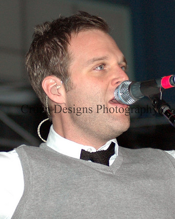 Christian Musical Artist -  Mathew West