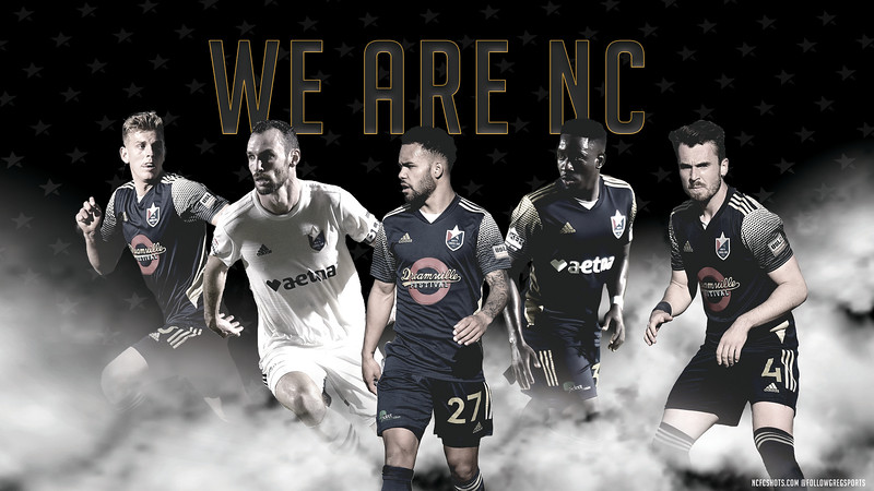 We Are NC Defense