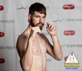 Face Off Amateur Fight  Night #42