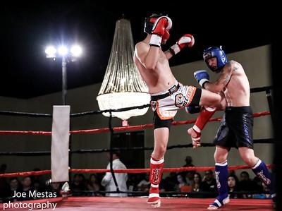 John Springer vs Tyler Jasensec