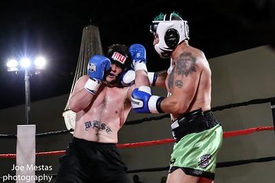 David West vs Ronnie Briere