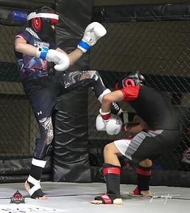 Combat Quest 7 Mortal KOmbat (San Shou)