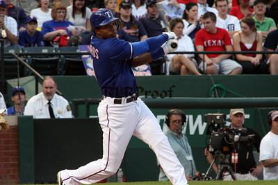 Texas Rangers vs Detroit Tigers April 24, 2010 (109)