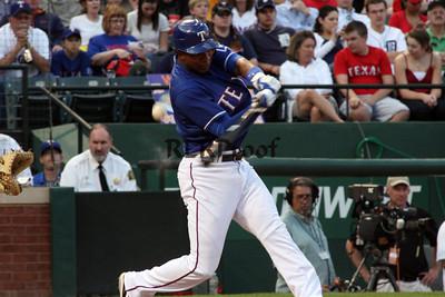 Texas Rangers vs Detroit Tigers April 24, 2010 (108)
