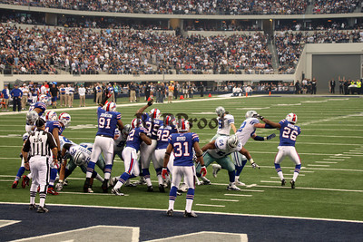 Cowboys vs Bills Nov 12, 2011 (4)