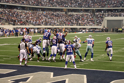 Cowboys vs Bills Nov 12, 2011 (7)