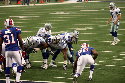 Cowboys vs Bills Nov 12, 2011 (2)