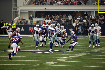 Cowboys vs Bills Nov 12, 2011 (38)