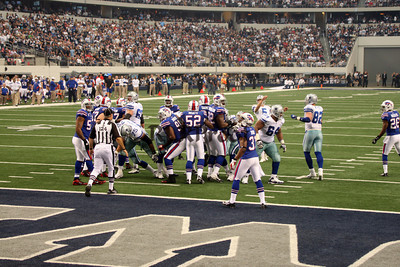 Cowboys vs Bills Nov 12, 2011 (8)