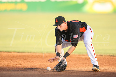 San Jose Giants vs Inland Empire 66ers
