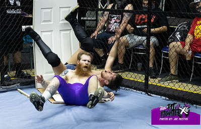 ICW No Holds Bared