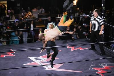 Full Impact Pro Wrestling- Everything Burns 2020