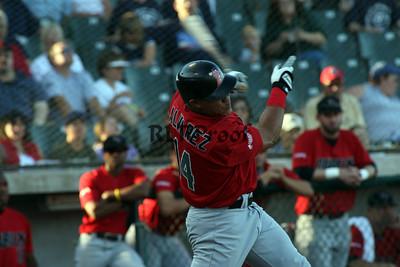 Ft Worth Cats vs El Paso Diablos June 5 2009 (31)