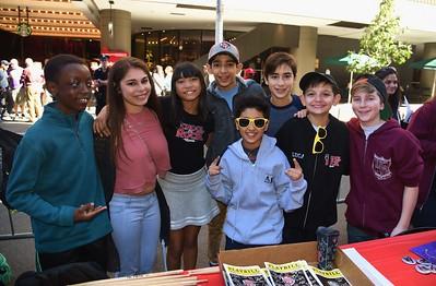 Broadway Flea Market 2016