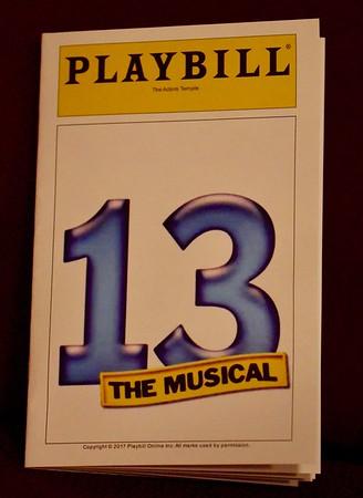 """13"" Cast C"