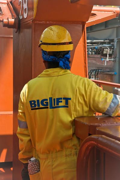 'Big Lifter'