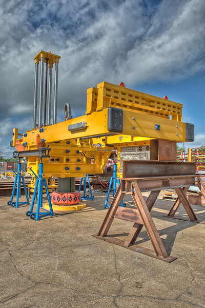 Jumper Shifting Tool - Oceaneering DTS - Houston, TX