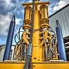 TRT (Wellhead Tree Removal Tool) - HDR - Oceaneering DTS - Houston, TX