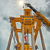Jumper Shifting Tool & Test Stand - Oceaneering DTS - Houston, TX