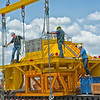 Containment Cover - Oceaneering DTS - Houston. TX