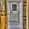 Doorway - Oceaneering DTS Shop - Houston, TX