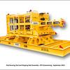 Pod Running Tool & Shipping Base