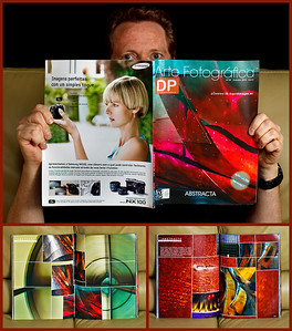 Publication: Magazine; DP Arte Photografica, Nº29 Portugal, Oct. '09