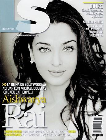 Life & Style - Julio 2005