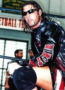 Chris Harris Indy Wrestling Show