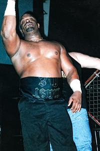 D-Von Dudley Indy Wrestling Show