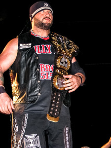 Bully Ray TNA Impact Wrestling House Show
